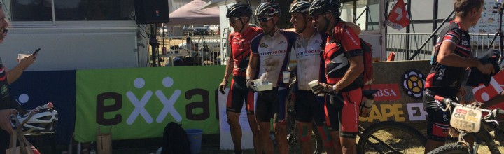 Cape Epic – Stage 5